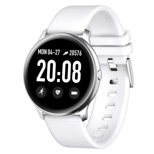 Bilikay KW19 Waterproof Smart Watch 1.3 inch Bluetooth 4.0 Smartwatch