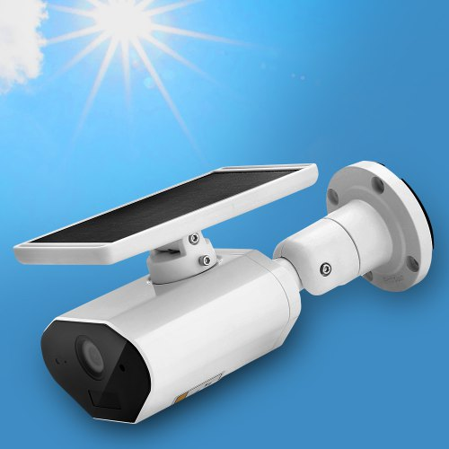 Bilikay L4 Solar Wireless Outdoor Smart Home Camera