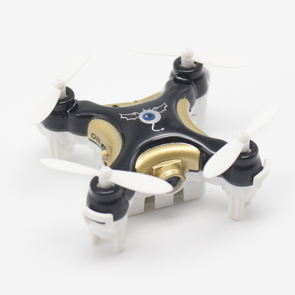 Cheerson CX-10C Mini Drone 2.4G 6-Axis Gyro RTF 0.3MP Camera Light Quadcopter
