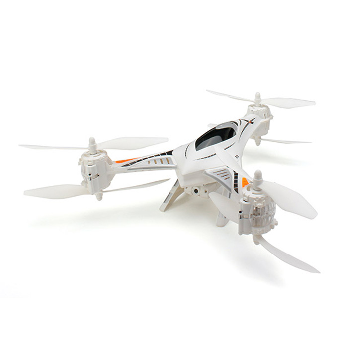 Cheerson CX-33C RC Media Tricopter HD Camera 2.4G 4CH 6-axis Drone