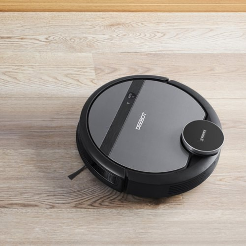 ECOVACS DEEBOT 901 Robot Vacuum Cleaner With Smart Navigation 3.0
