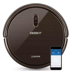 ECOVACS DEEBOT N79S Smart Home Vacuum