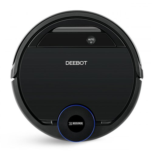 ECOVACS DEEBOT OZMO 930 Smart Home Robot Vacuum Cleaner