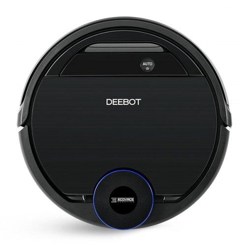 DEEBOT OZMO 930 Smart Home Robot Vacuum Cleaner