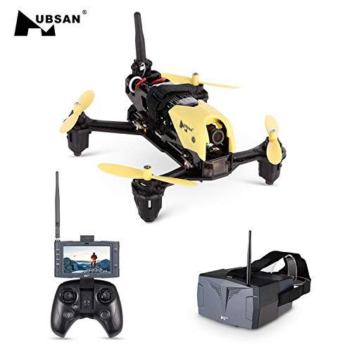 HUBSAN X4 H122D 360° Flips Rolls Storm Racing Drone