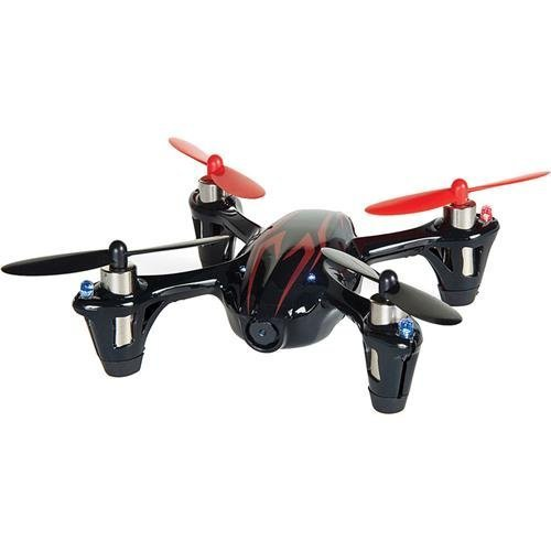 Hubsan X4 H107C 4-ways Flip RC Quadcopter SD Camera 6 Axis Gyro RC Drone