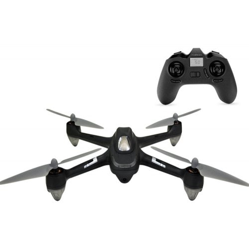 Hubsan X4 H501SS Pro Version GPS FPV RC Drone with Brushless Motor