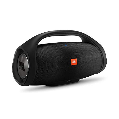 JBL Boombox Waterproof Bluetooth Speaker For Home and Outdoor 24 hours of Playtime For