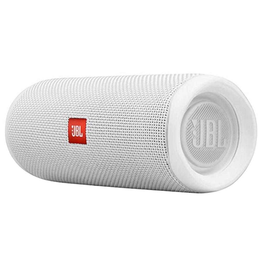 JBL FLIP 5 On-The-Go Bluetooth Speaker With Deluxe Hardshell Case