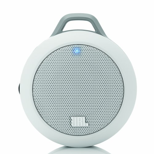 JBL Micro 2 Ultra-Portable Wired Multimedia Speaker