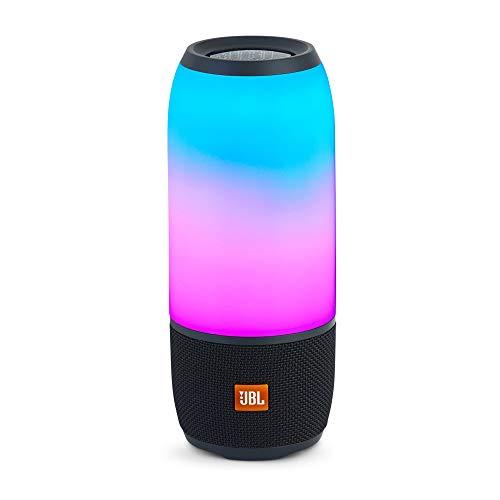 JBL Pulse 3 Bluetooth Waterproof Speaker