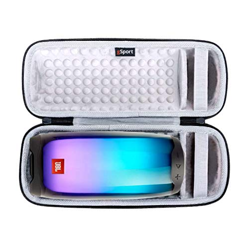 JBL Pulse 4 Waterproof Outdoor Portable Bluetooth Speaker with Light Show
