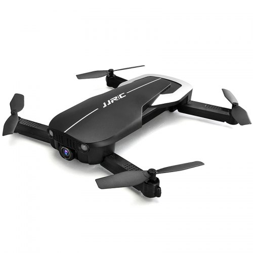 JJRC H71 RC Foldable Drone With Carrying Bag for Beginners