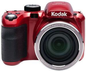 Kodak PIXPRO Astro Zoom 16MP to 20MP Digital Camera 3″ LCD