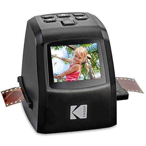 Kodak Mini Digital Film Slide Scanner