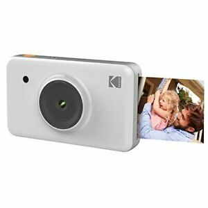 KODAK KOD-MSW Mini Shot Wireless Instant Digital Camera Full Color Printer