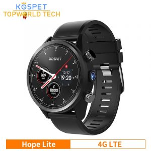 Kospet Hope Lite Smartwatch 4G Phone