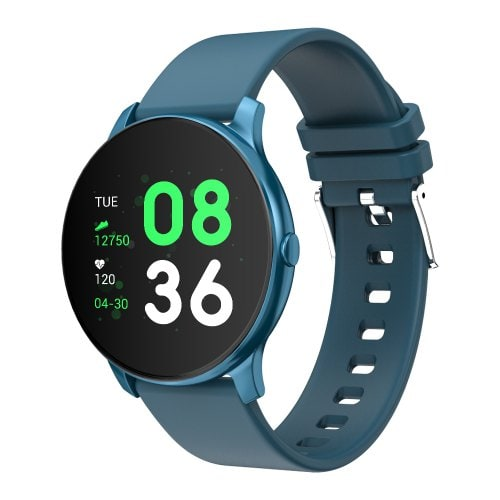 KOSPET Magic Smartwatch Android iOS Round Shape Sports Fitness Watch