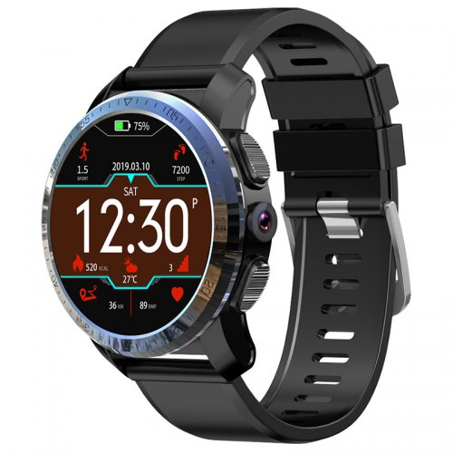 Kospet Optimus Pro 4G Smart Watch With Android and iOS Support