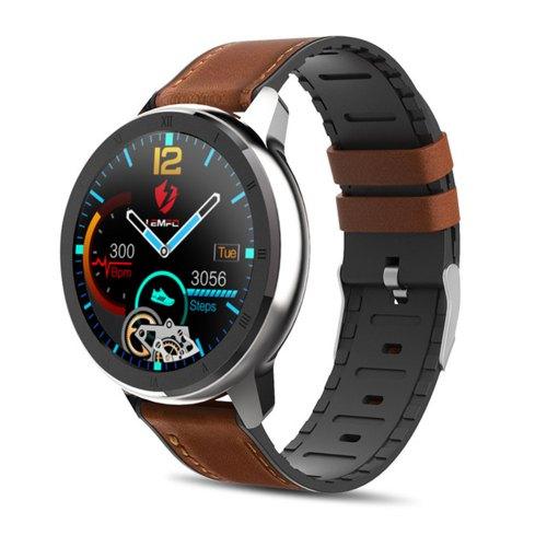 LEMFO ELF2 PPG ECG Smart Watch