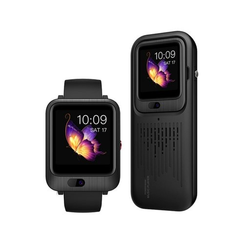 LEMFO LEM11 4G Smart Watch