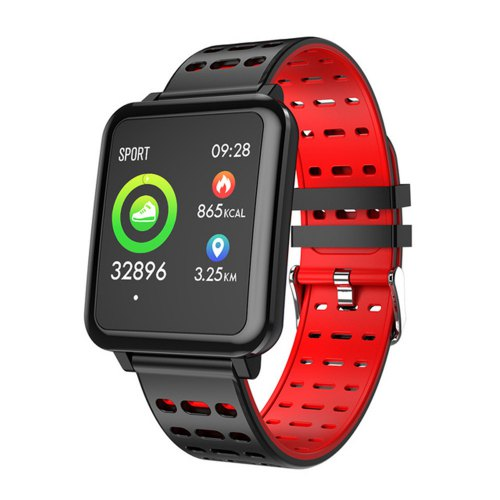 LEMFO T2 Waterproof Professional Sport Smartwatch With Long Standby