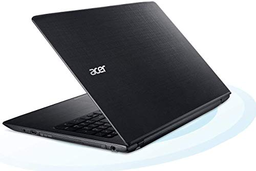 Acer Aspire E 15 15.6″ FHD Display Laptop With 8th Gen Intel Core i7-8550U