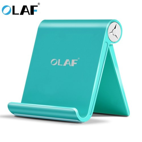 OLAF Phone Desk Holder Smartphone Stand For Table With Wide Range Colors