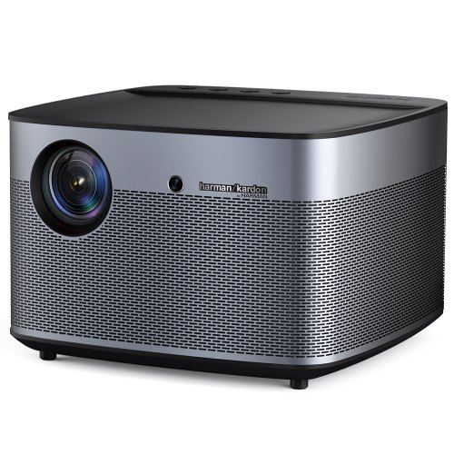 Original XGIMI H2 Full HD 4K Projector Harman Kardon DLP Stereo Home Theater
