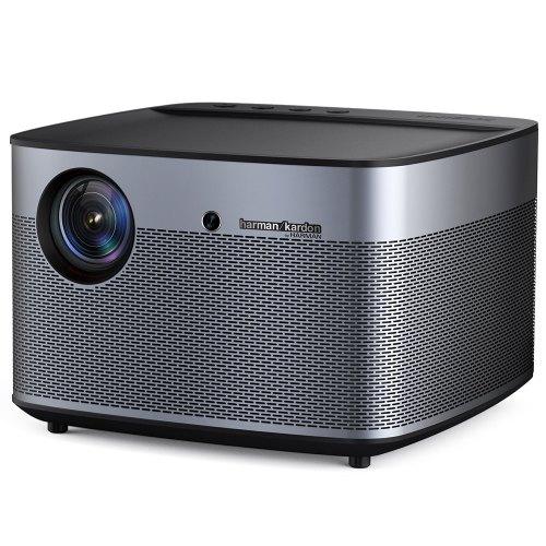 Original XGIMI H2 Full HD 4K Projector Harman Kardon DLP Stereo Home Theater