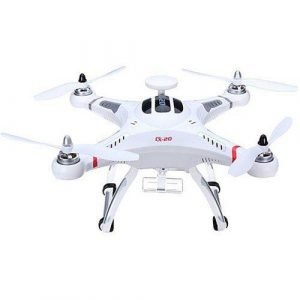Cheerson CX-20 RC Quadcopter