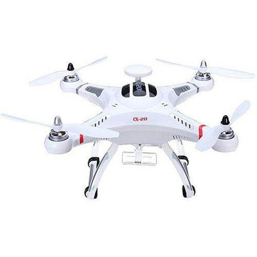 Cheerson CX-20 RC Quadcopter 6-Axis Auto-pathfinder With Gopro Camera