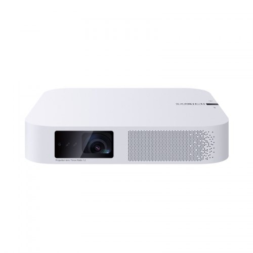 XGIMI Z6 Slim Projector Full HD 3D WiFi Mirroring Display Home Theater
