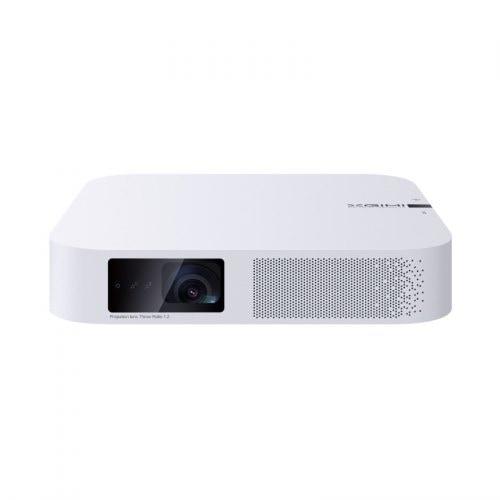 XGIMI Z6 Slim Projector Full HD 3D WiFi Mirroring Display Home Theater