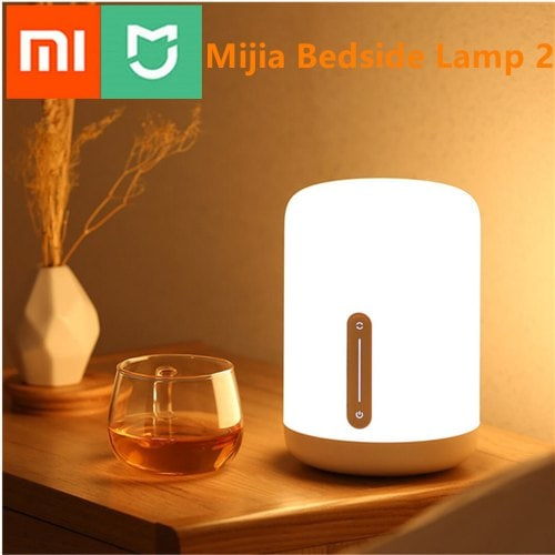 Xiaomi 360 Smart Bedside Colorful Lamp