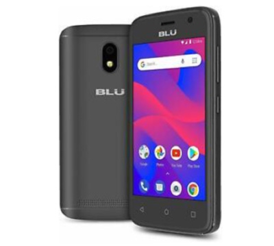 BLU Advance A4 3G Smartphone Dual Sim 16GB Budget Phone