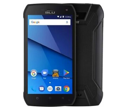 BLU Tank Xtreme 5.5-inch Smartphone Outdoor Rugged Phone