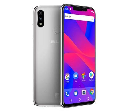 Budget Phone BLU Vivo XI+ 64GB Dual 16MP + 5MP Camera DS Smartphone
