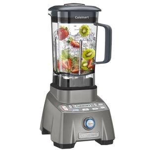 Cuisinart CBT-2000 3.5 Peak Hurricane Pro Blender BPA-free Speed Control Blender