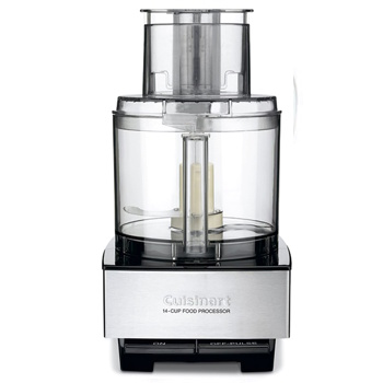 Cuisinart DFP-14NRY Food Processor With Stainless Steel Chopping & Mixing Blade