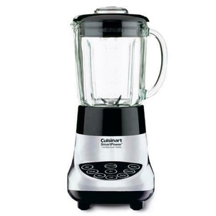Cuisinart SPB-7CH Blender SmartPower 40-Ounce 7-Speed Electronic Bar Blender