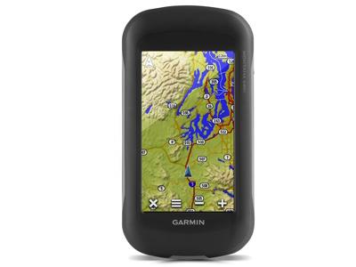 Garmin Montana 680t With WAAS + GPS + Hotfix Satellite Prediction + GLONASS