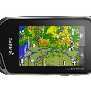 Garmin Oregon 700 Travel GPS