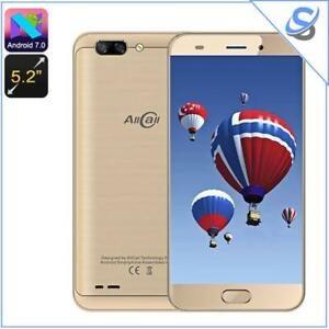 Allcall Atom 4G 5.2 inch Phone