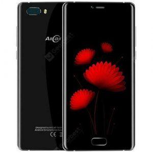 ALLCALL Rio S 4G Smartphone