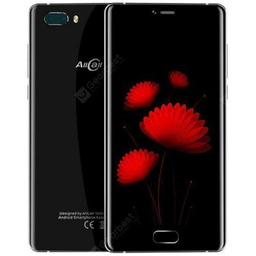 ALLCALL Rio S 4G Smartphone 5.5-inch Screen With 16GB Storage