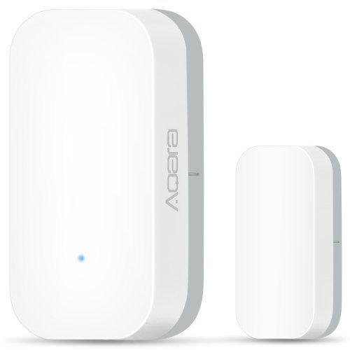 Aqara Smart Mini Door Window Sensor Zigbee Wireless Work With Android And IOS