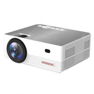 Bilikay Q6 LCD Video Projector
