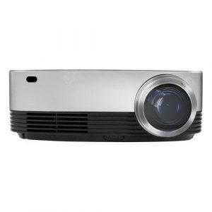Bilikay SV-428 PRO LED Projector