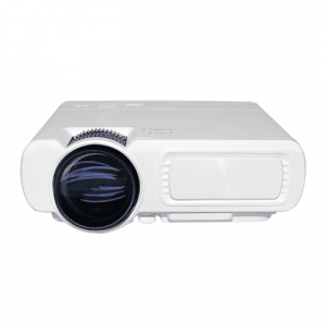 Bilikay T5 PRO 1080P Video Projector